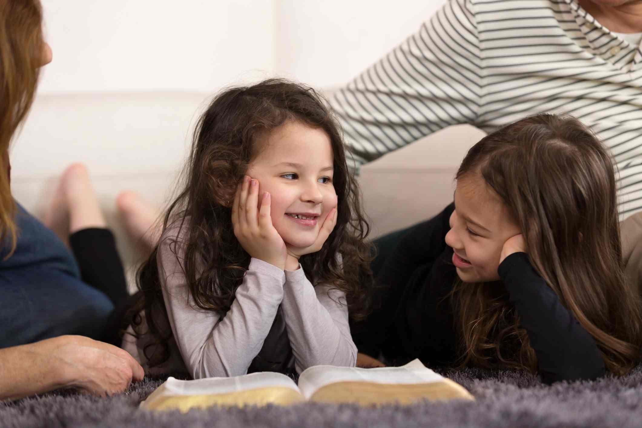Faith-Based Home Education